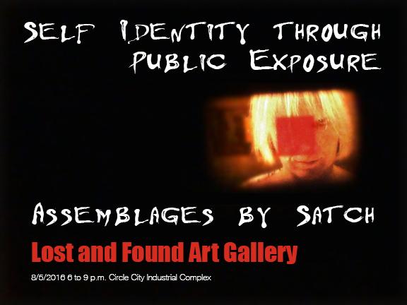 SelfIdentityWebPoster